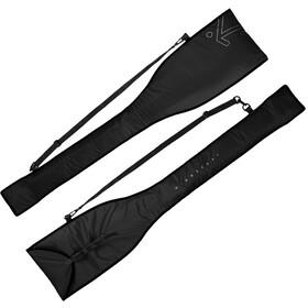 Hiko K Split Paddle Cover 140cm Black